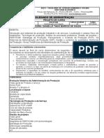 Administração Da Produção (2)