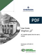 Digitax ST Guide