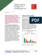 Hoja Informativa La Descriminalizacion de Drogas en Portugal Juniode2015