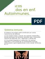 Autoinmunes