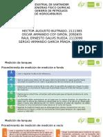 Diapositivas Taller 3 Medición