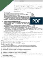 Examen Fisca S5 2014