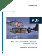 Nollaig Highland Resort1