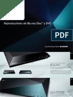 Catalogo Sony Dvd