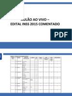 Apresentação Webinário - InSS-PDF