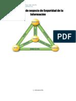 Cap1 El Modelo de Negocio de Seguridad de La Información