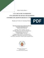 Arrébola Blanco, Adrián 2014 Las Cargas Del Matrimonio en El Régimen de Separación de Bienes