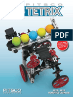 Tetrix Robotics Catalog 2015_16