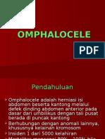 Omphalocelee