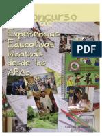 Ejemplos Para Elaborar Las -E EJEMPLOS PARA ELABORAR LAS -EXPERIENCIAS-EDUCATIVAS EN O.Experiencias-educativas en o.e.