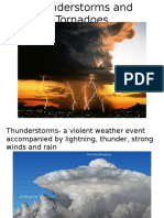 08 - thunderstorms and tornadoes