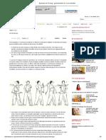 Ejercicios de Qi Gong - Gesünderleben
