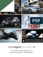 Hdr Light Studio 4 Spanish