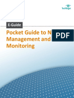 E-Guide NetworkManagement Monitoring