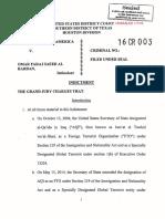 ALHardan Indictment