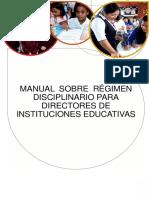 Manual Directores