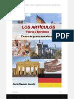Artículos en Alemán