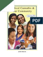 Medical Marijuana - MCOC 2006