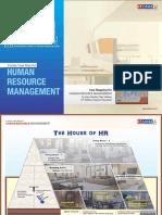 HUMAN RESOURCE MANAGEMENT COURSE CASE MAP