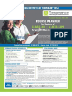 VIJETA (JP) Course Planner 2014