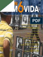 Revista MOVICE Agosto-Septiembre 2011