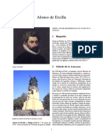 Alonso de Ercilla