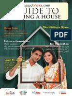 MagicBricks Guide to Buy home