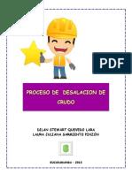 folleto desalacion