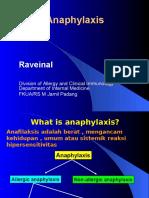 Reaksi Anafilaksis (TRANSLATED)