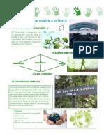 Boletín Desarrollo Sustentable