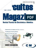 Circuito Magazine Volume 7