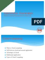 Salesforce Administrator Training Presentation Slides