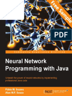 Neural Network Programming with Java - Sample Chapter