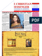 The Christian Messenger epaper April 2010 edition