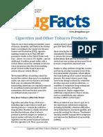 Cigs Tobacco Df 8 15