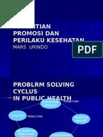 PENELITIAN PKIP