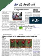 Liberty Newspost Apr-06-10 Edition