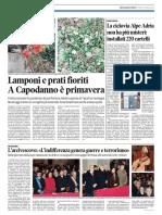 Messaggero Veneto 020116