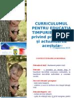 2. Curriculum 2015