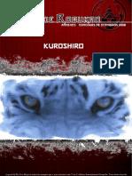 Annexes Kuroshiro