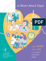 Heart Attack Manual