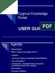 CKP Presentation