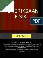 PEMERIKSAAN-FISIK