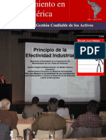 Mantenimiento Latinoamerica 2010-07-08
