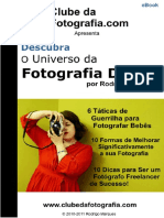 eBook Descubra o Universo Da Fotografia Digital-Rodrigo Marques