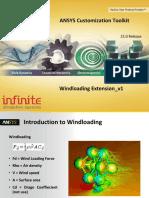 ACT Windload Documentation R150 v1