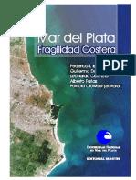 Mar Del Plata Fragilidad Costera
