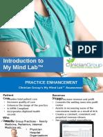 Clinician Group