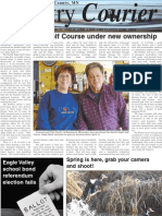 Country Courier - 04/02/2010 - page 1