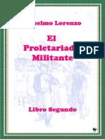 LORENZO El_proletariado_militante 2.pdf